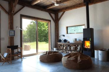 chauffage intelligent dans la maison